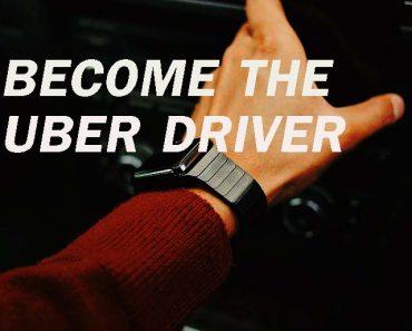 apply fr uber driver