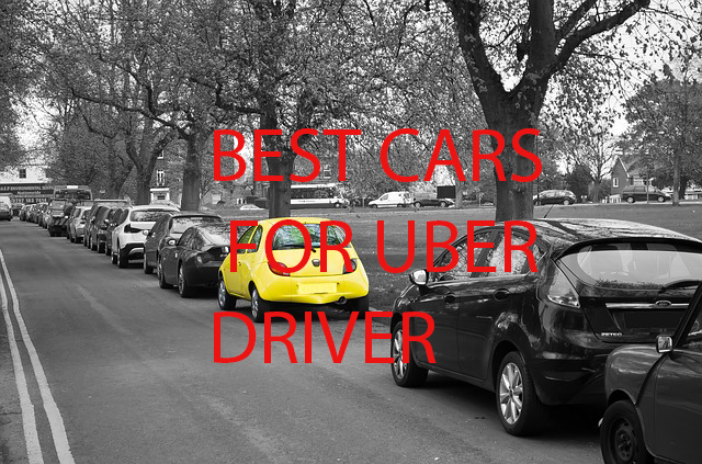 best car for uber driver