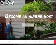 Airbnb host