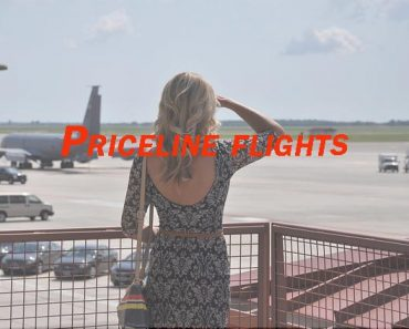 priceline flights