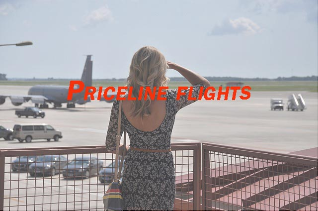Priceline Flights and Refund Steps