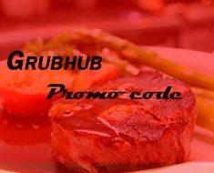 grubhub promo code