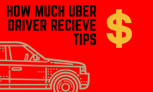 Uber Tipping| Do you Tip Uber Drivers?