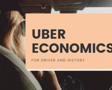 uber business