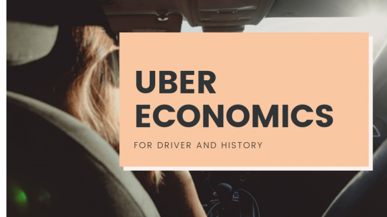 What are the Key Factors of Uber Business Model