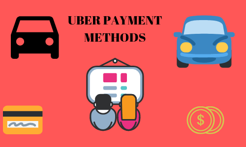 Select Best Payment Methods for Uber