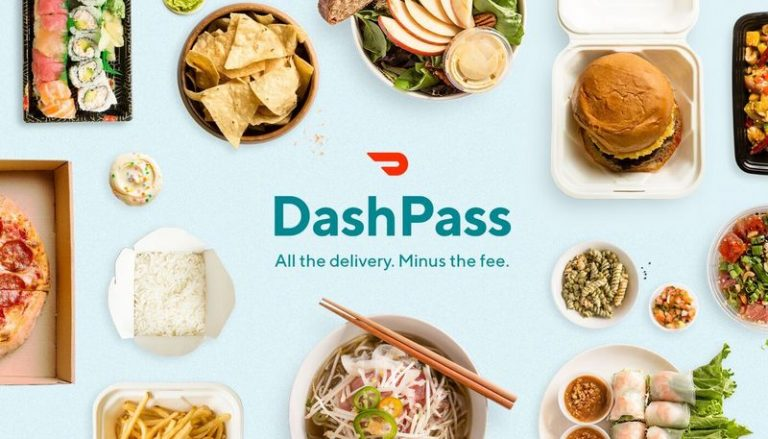 Doordash Dashpass Offer For Chase Sapphire Users