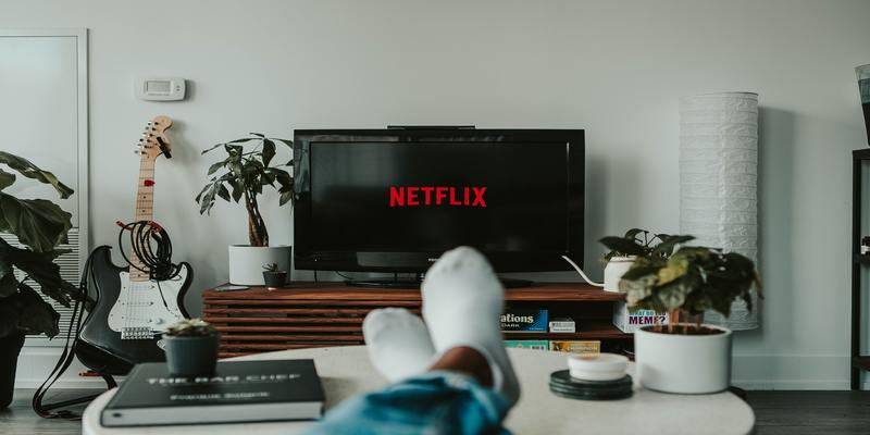 4 Legal Ways To Get Netflix Free Account