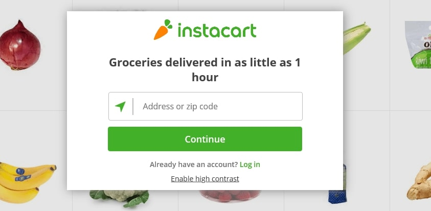 Instacart shopper-min