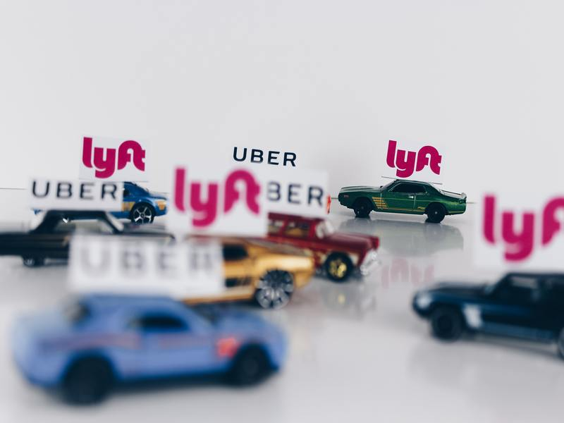 Lyft Pink and Lyft Pass