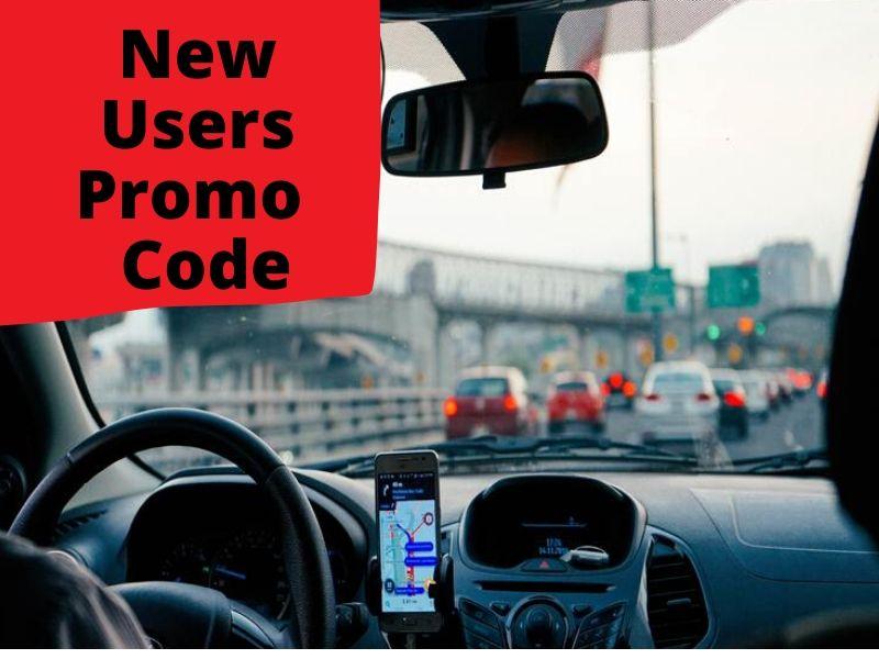 New Users Promo Code