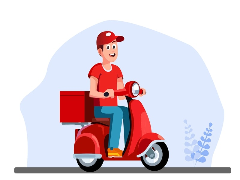 drive for doordash