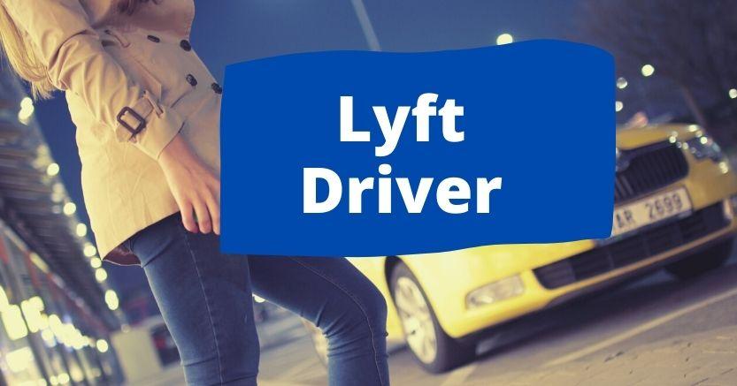 Lyft Driver Requirements
