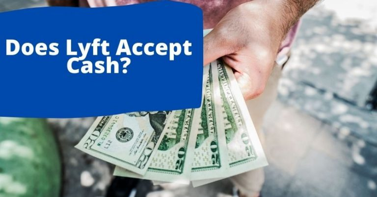 Does Lyft Take Cash in United States?