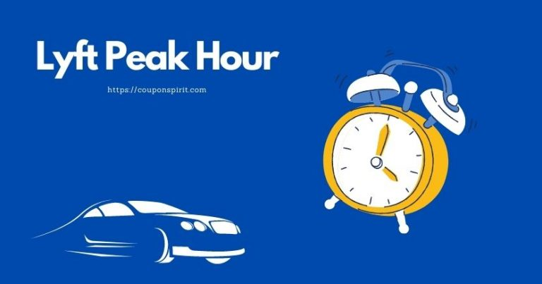 Lyft Peak Hour: Best Times to Drive for Lyft